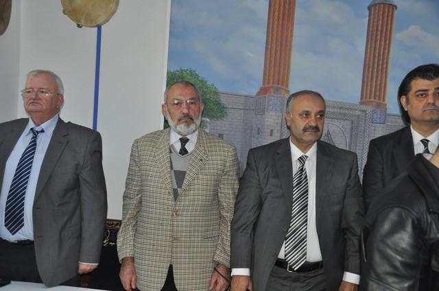 Maltepe Erzurumlular Eğitim Kültür ve Yardımlaşma