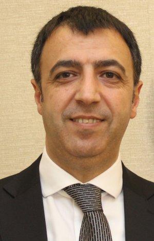 Ahmet Karakış