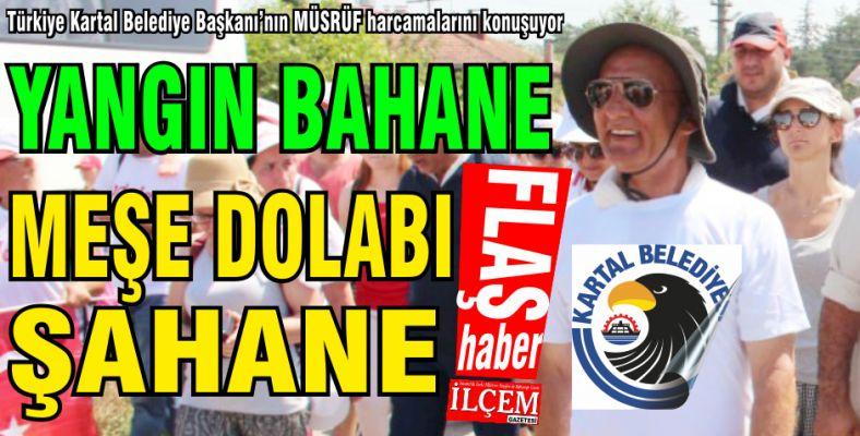 """Türkiye  Öz'ün kamu vicdanını sızlatan 'Adalet"""" anlayışını konuşuyor!"""