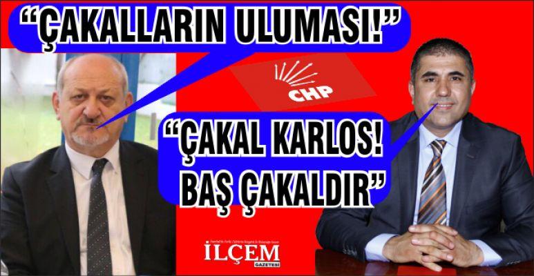 Muammer Çelebi CHP Kartal İlçe başkanı seçildi