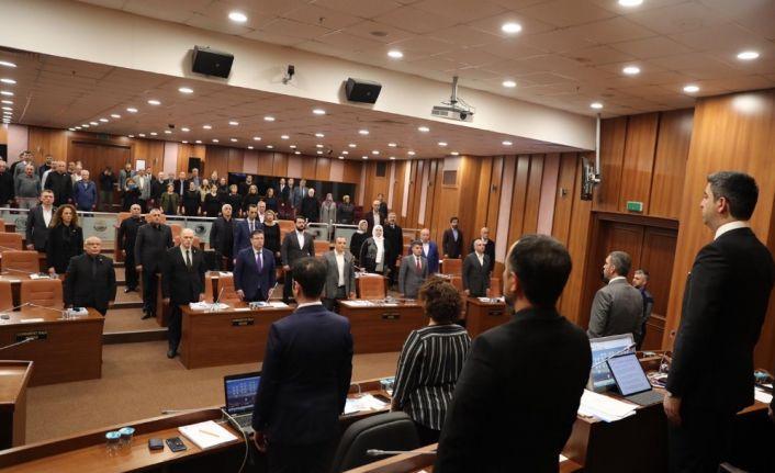Kartal Belediye Meclisi'nden İdlib İçin Ortak Bildiri