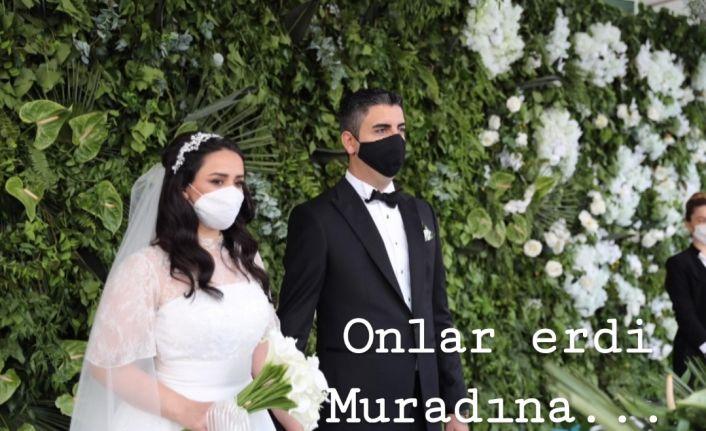 Onlar erdi Muradına...
