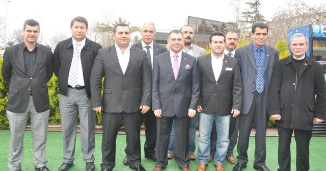 """Ali Kılıç """"Gün, demokrasiyi yüceltme adına birlik günüdür"""""""