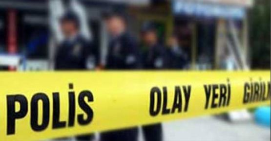 Bombalı saldırıda 1 Polis Şehit oldu.