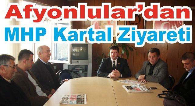 CHP Kartal Gençlik Ögrütünden Maraş katliamını anma programı
