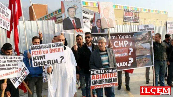 Fetöcüler Kılıçdaroğlu'nu Kandırdılar!