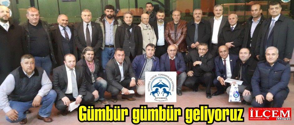 İstanbul Büyükşehir Belediyesi Kartal için harekete geçti