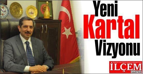 Muhammed Mehdi Akman'dan Kartal Ak Parti'ye Davet