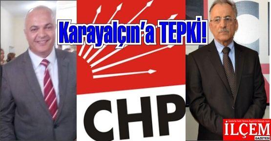Murat Karayalçın'a CHP'lilerden İl Başkanlığı tepkisi