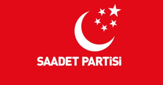 Saadet Partisi Pendik ilçe yönetim kurulu isim listesi