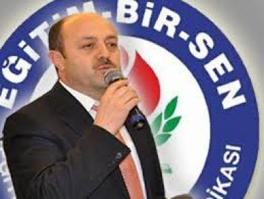 Talat YAVUZ'dan ''Değerli Müdürüm'' mektubu
