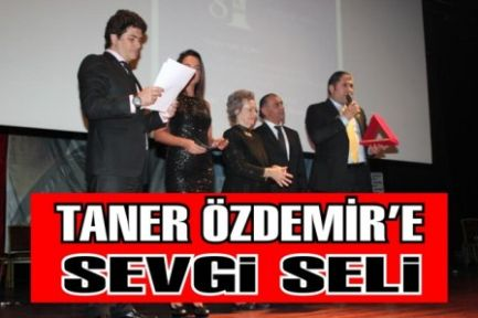 Taner Özdemir'e Hasvak'ta sevgi seli