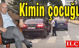 CHP'li Başkanın makam aracı servis aracı mı oldu?