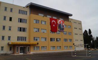 Yakacık Yüksel İlhan Alanyalı Mesleki ve Teknik Anadolu Lisesi Avrupa'da