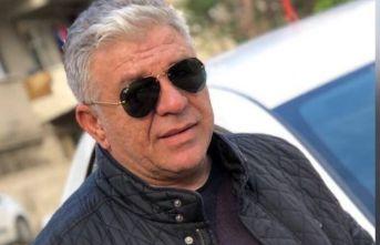 "Köksal Kır ""Kartalspor Başkanlığına adayım!"""