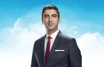 Kartal Belediye Başkanı Gökhan Yüksel'den, Kurban Bayramı mesajı