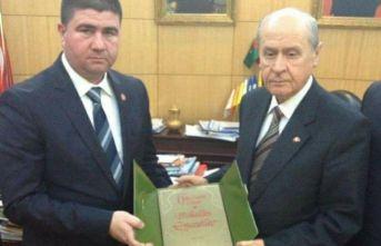 MHP Kartal İlçe Başkanlığı kongre yapacak