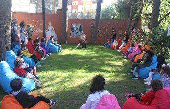 Kartal Belediyesi çocuk dostu projeleri ile fark yaratıyor