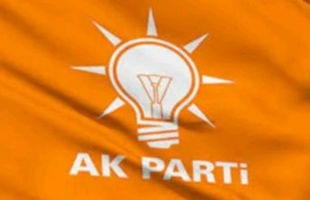 AK Parti Kartal İlçe Başkanlığı kongre yapıyor. İşte o tarih