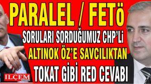 """Altınok Öz'e yargıdan tokat gibi cevap """"Basın Özgürdür!"""" Aytekin Yaşar'ın BASIN zaferi."""