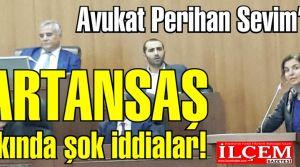 Avukat Perihan Sevim'den KARTANSAŞ hakkında şok iddialar! Video haber