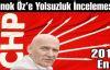 CHP Sancaktepe Belediye meclis üyesi aday isim listesi