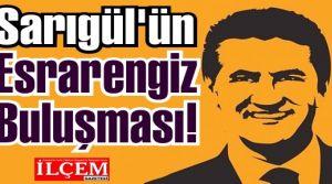 CHP'li Mustafa Sarıgül HDP'lilerle Neler görüştü!