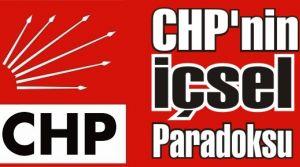 CHP'nin İçsel Paradoksu