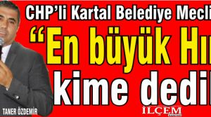 En büyük Hırsız kime dediler?