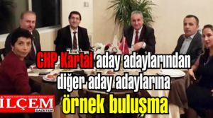 İsmail Erdem ''Sancaktepe'de oylarımızı %25 arttırdık!''