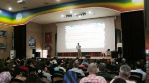 Kartal İlçe Milli Eğitim Müdürlüğü'nden Öğretmenlere seminer