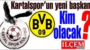 Kartalspor'un yeni başkanı kim olacak? İşte yeni başkan adayı!