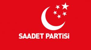 Mahmut KILIÇ, Pendik Saadet Partisi yeni ilçe başkanı seçildi.