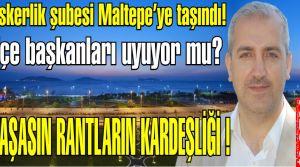 Manzara Adalar patlattı, Karlıktepe halkı hopladı!