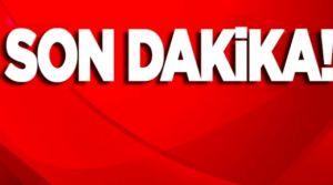 MHP İlçe Başkanının evine silahlı saldırı!