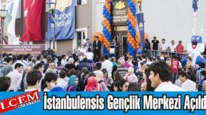 Pehlivanlar meydanı Sancaktepe'de 600 pehlivan yarıştı.
