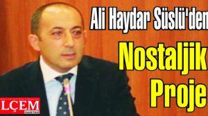 TKP'li belediye başkanının projeleri örnek alınmalı!
