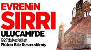 Türkler güneş sistemini 615 yıl önce keşfetti