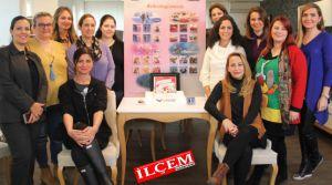 """VİKO'dan """"Ev Kazalarına Karşı Çocukların Korunması"""" konulu seminer."""