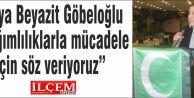 """Hülya Beyazit Göbeloğlu  """"Bağımlılıklarla mücadele için söz veriyoruz"""""""