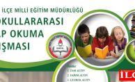 Kartal İlçe Milli Eğitim Müdürlüğü'nden Kitap Okuma Yarışması