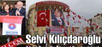 Adalet İlmen Kız Öğrenci Konukevini Selvi Kılıçdaroğlu açtı