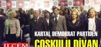 Ak Parti Kartal İlçe Başkanlığından Altınok Öz'e kınama!