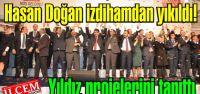 Ak Parti Kartal'da Dev Projelerini ve meclis üyelerini tanıttı.