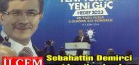 AK Parti Tuzla 5. Olağan Kongresini  yaptı.