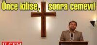 Ali Kılıç, 'Bir gün hep beraber camiye,...