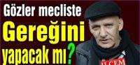 Altınok Öz ve Metin Bektaş mecliste gereğini yapacaklar mı? Meclis gerilecek mi?