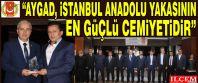 Aygad İstanbul Anadolu Yakasının En Güçlü...