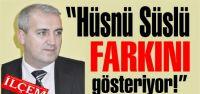 Aytekin Yaşar 'Hüsnü Süslü FARKINI gösteriyor!'