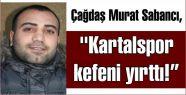 Çağdaş Murat Sabancı,